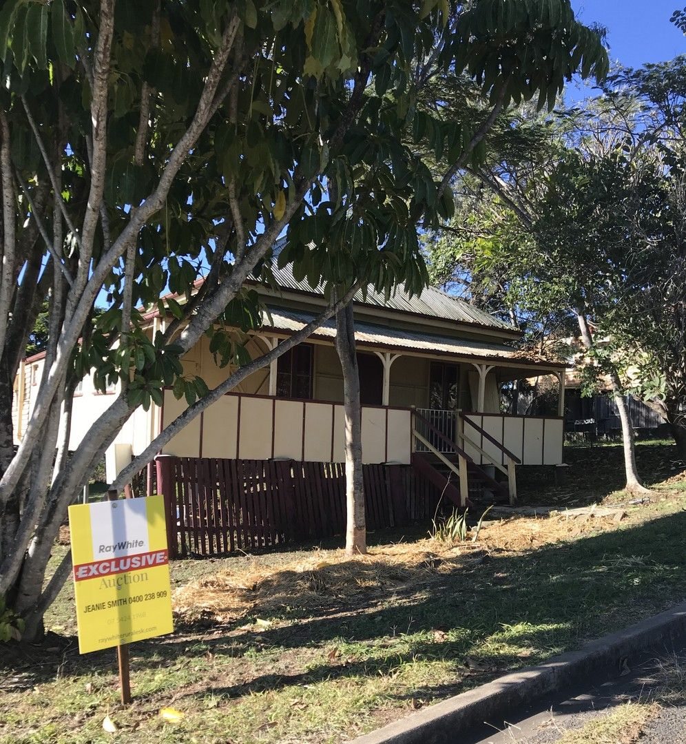 12 Church Street, Lowood QLD 4311, Image 0