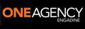 ONE Agency Engadine's logo