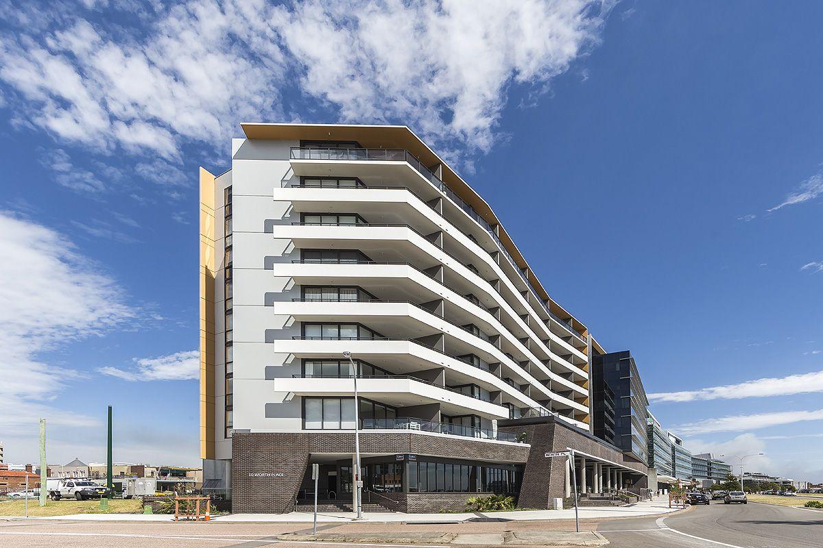 703/10 Worth Place, Newcastle NSW 2300, Image 1