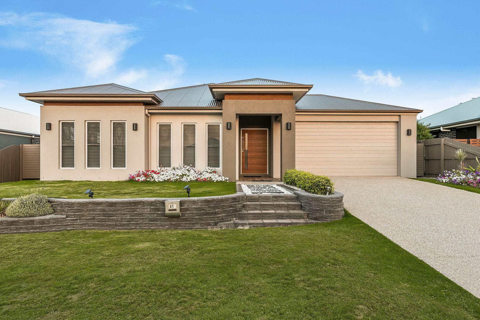 41 Calypso Crescent, Middle Ridge QLD 4350, Image 0