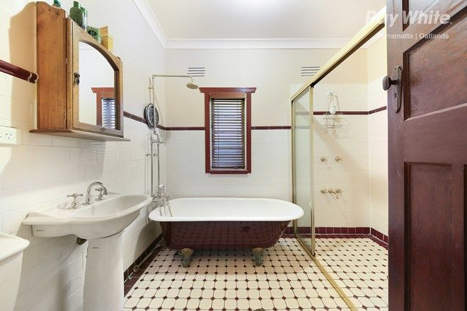 Picture of 22 Haig Street, WENTWORTHVILLE NSW 2145