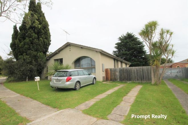 Picture of 10 Carter Ct, FRANKSTON VIC 3199