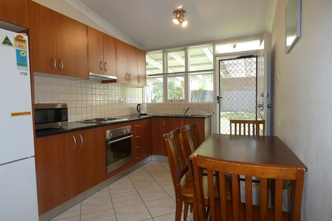 Picture of 3/6 Lorne Street, SUMMER HILL NSW 2130