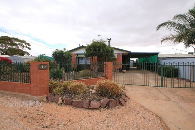 Picture of 11 Clive Street, PORT AUGUSTA SA 5700