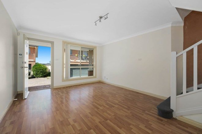 Picture of 2/20-22 Kensington Close, CECIL HILLS NSW 2171