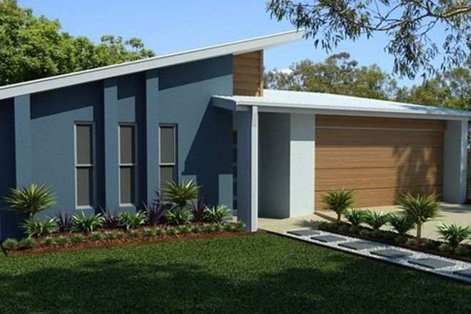 Picture of Lot 5 Holmview Road, BEENLEIGH QLD 4207