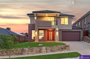 Picture of 14 Pasture Circuit, Clyde North VIC 3978