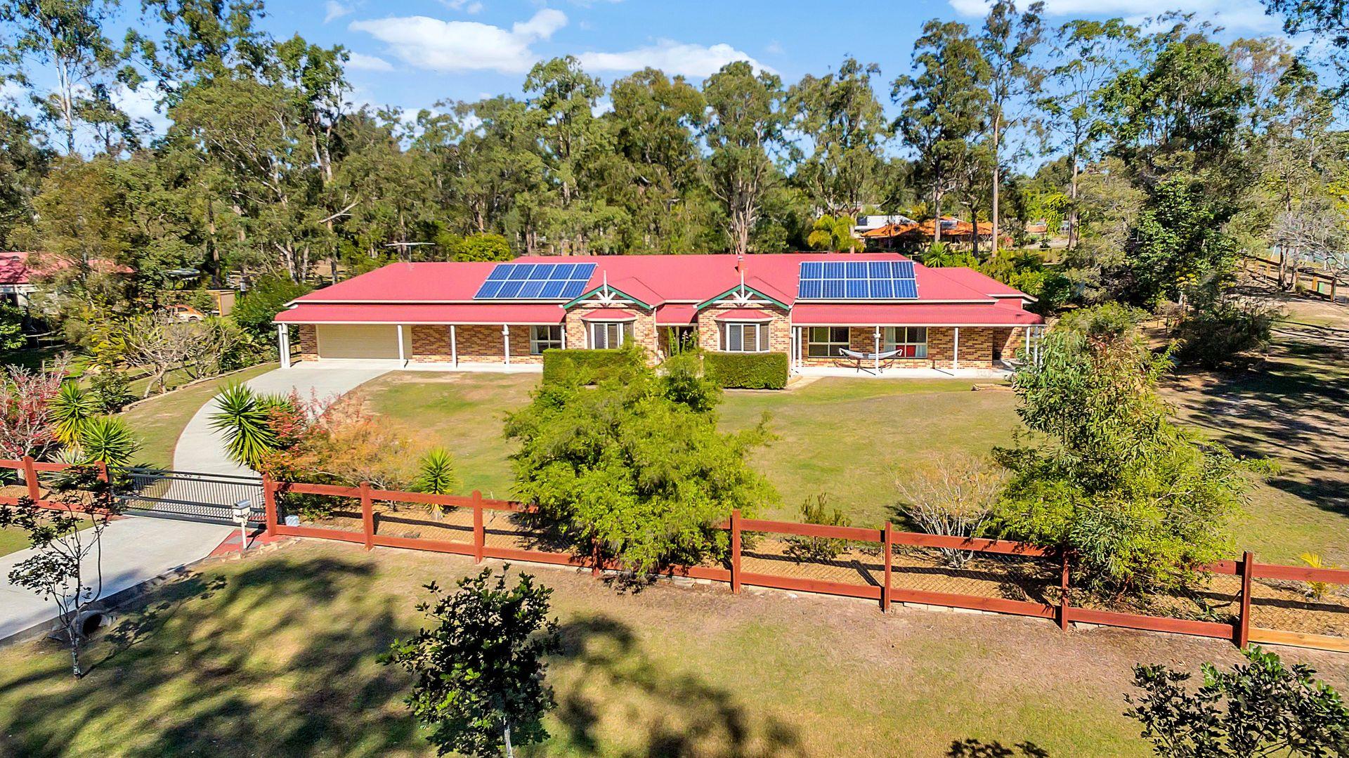 10-12 Spinebill Drive, Greenbank QLD 4124, Image 0
