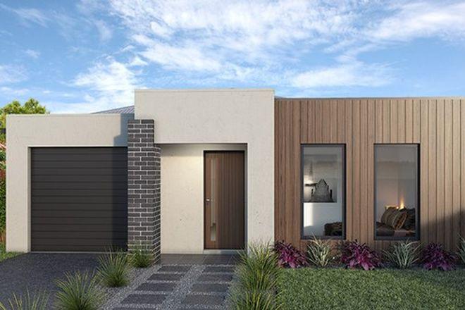 Picture of Lot 1172 Hilton St, BELLBIRD PARK QLD 4300