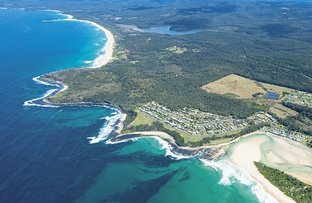 Lot 617 Bara Parade Seaside Estate - Stage 6, Dolphin Point NSW 2539