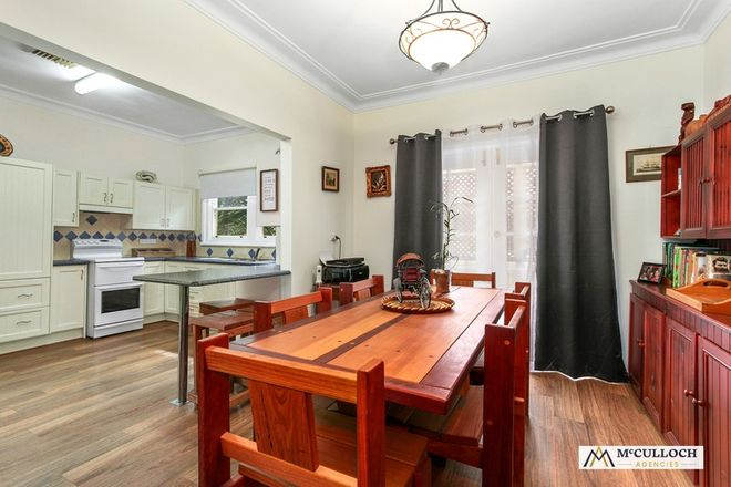Picture of 17 Rawson Avenue, TAMWORTH NSW 2340