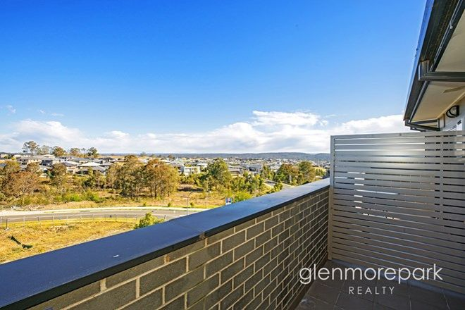 Picture of 20/1 Glenmore Ridge Drive, GLENMORE PARK NSW 2745