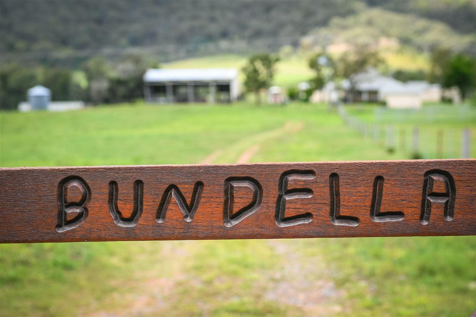 'Bundella', Martindale Rd, Denman NSW 2328, Image 1