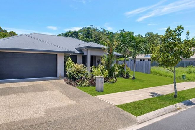 Picture of 42 Norwood Crescent, TRINITY PARK QLD 4879