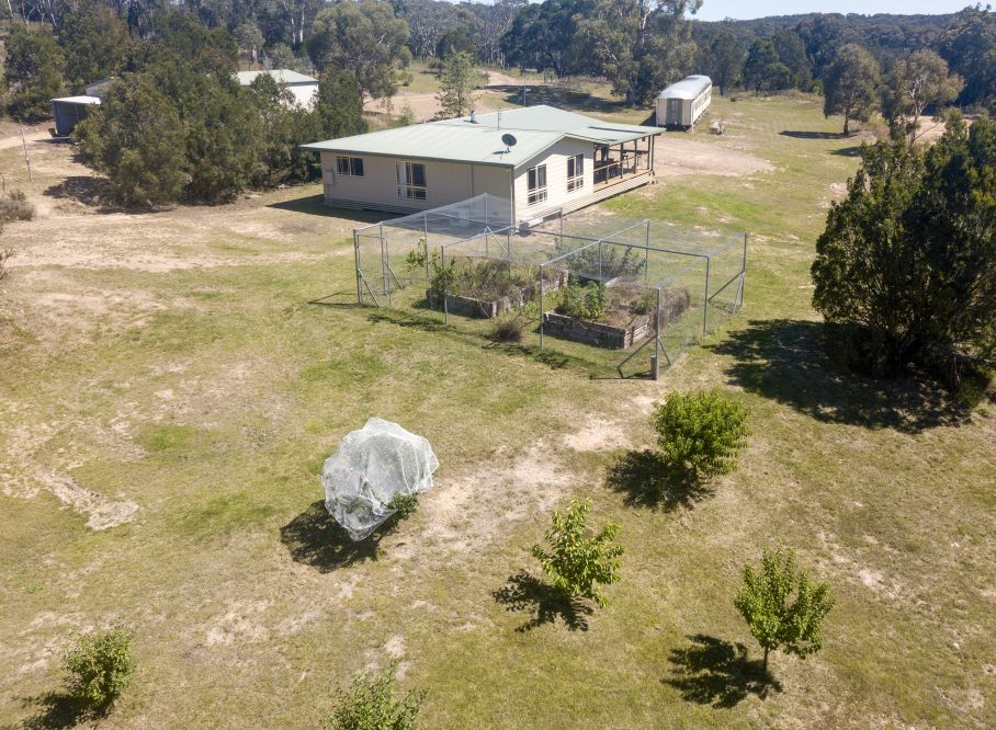 255 Willow Glen Road, Lower Boro NSW 2580, Image 0