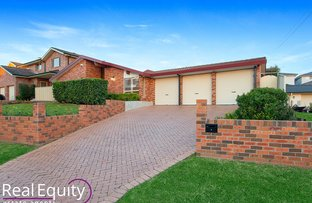 Picture of 42 Haerse Avenue, Chipping Norton NSW 2170