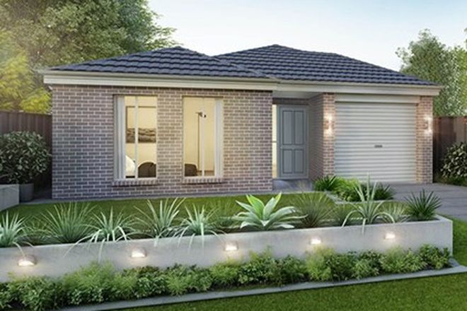 Picture of Lot 600 Edmonds Road, SEAFORD HEIGHTS SA 5169