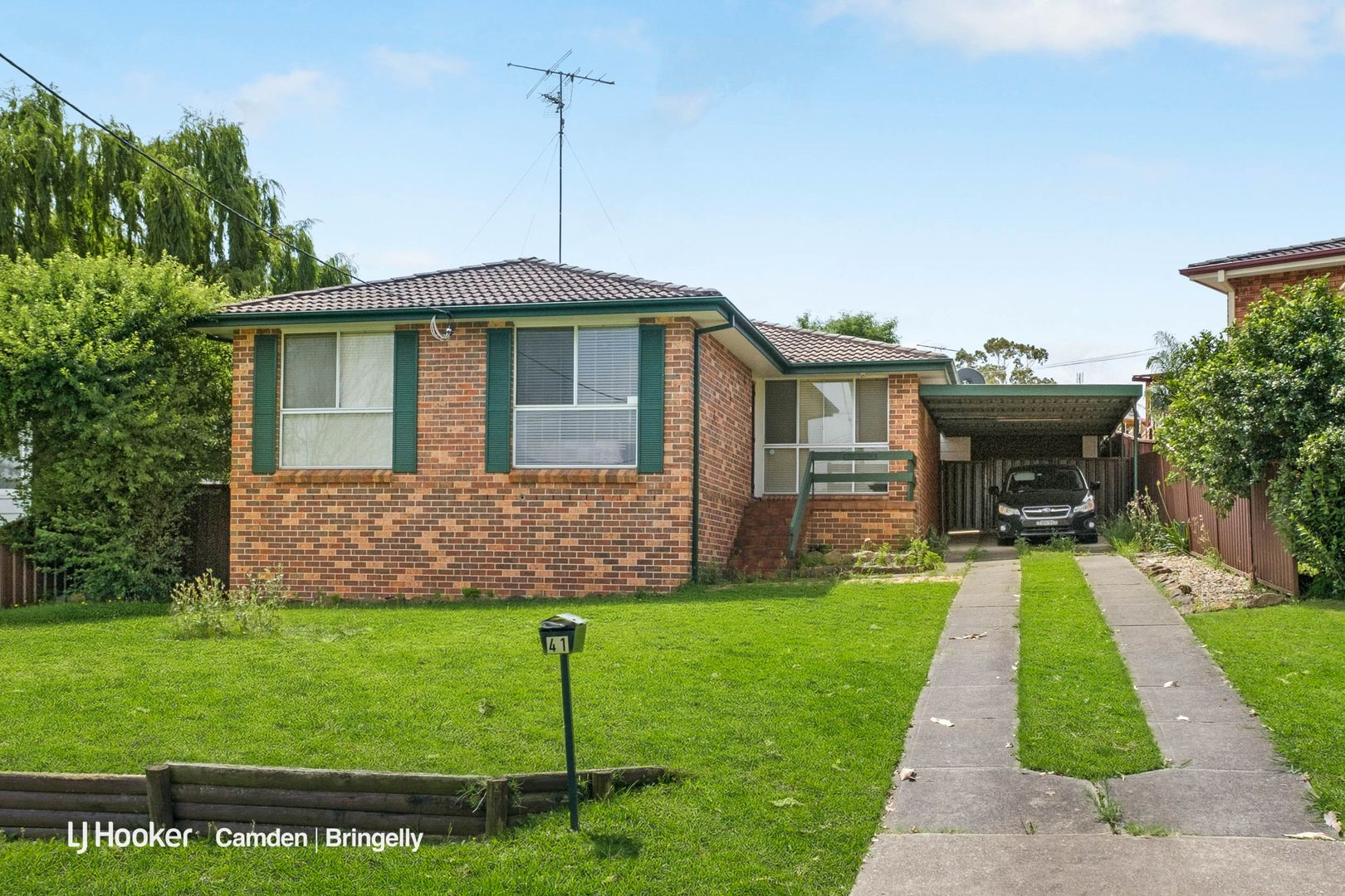 41 Berallier Drive, Camden South NSW 2570, Image 0