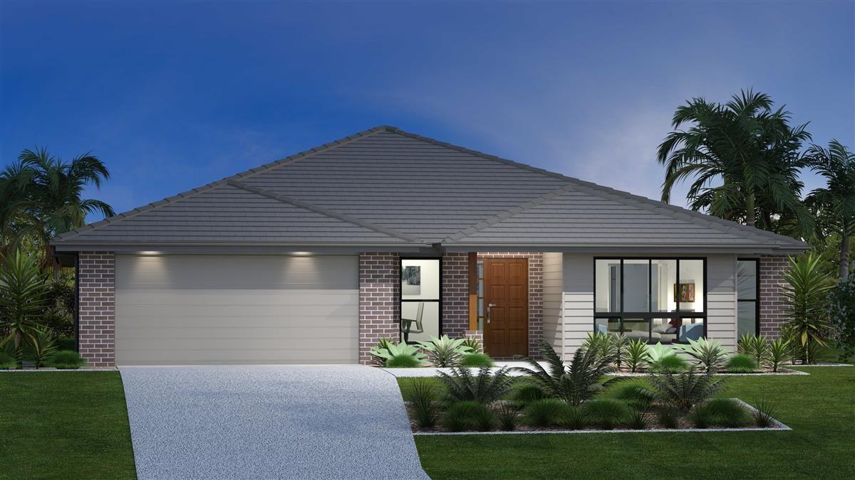 Lot 124 Dibbler St Chisholm Estate, Thurgoona NSW 2640, Image 0