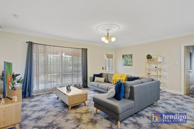 Picture of 75 Taylors Lane, STRATHFIELDSAYE VIC 3551