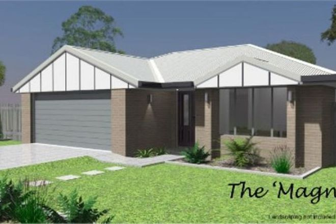 Picture of Lot 17 Padre Drive, URANGAN QLD 4655