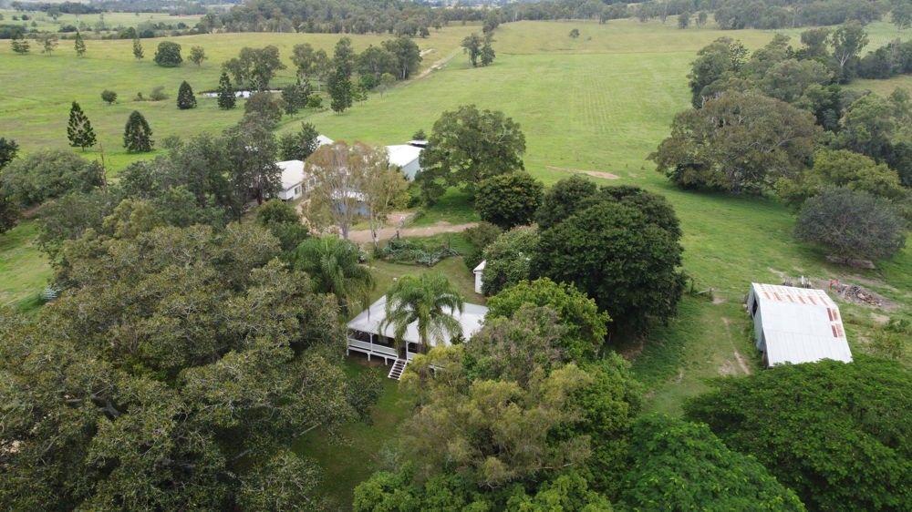 264 Goomong Road, Kandanga QLD 4570