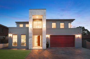 Picture of 51 Gardener Avenue, Ryde NSW 2112