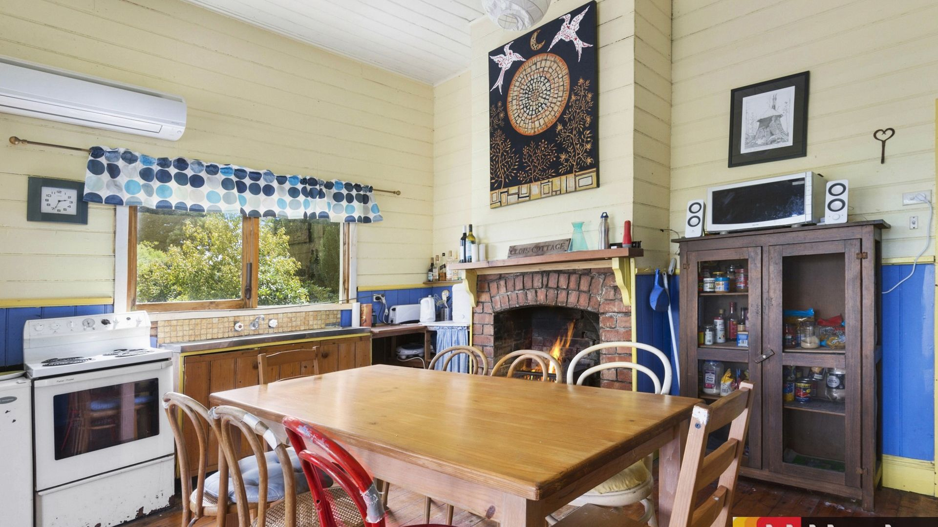44 Old Main Road, Beech Forest VIC 3237, Image 1