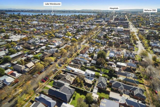 Picture of 113 Windermere Street, BALLARAT CENTRAL VIC 3350