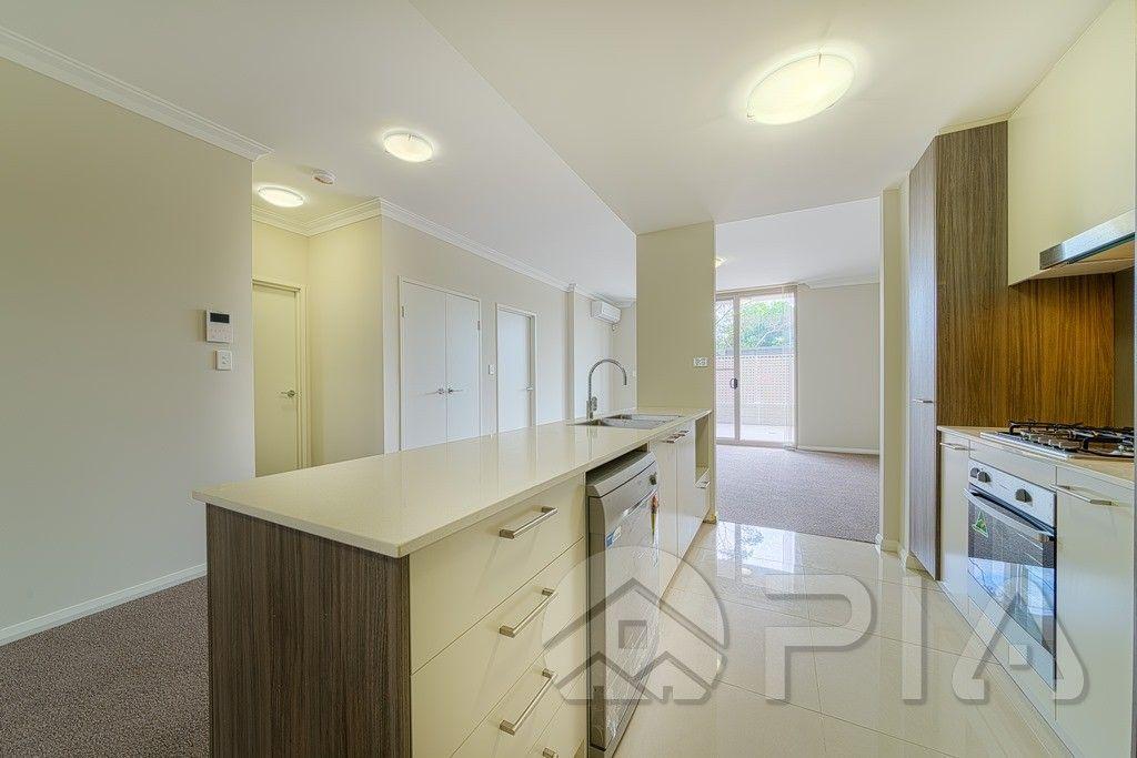 72/13-19 Seven Hills Rd., Baulkham Hills NSW 2153, Image 2