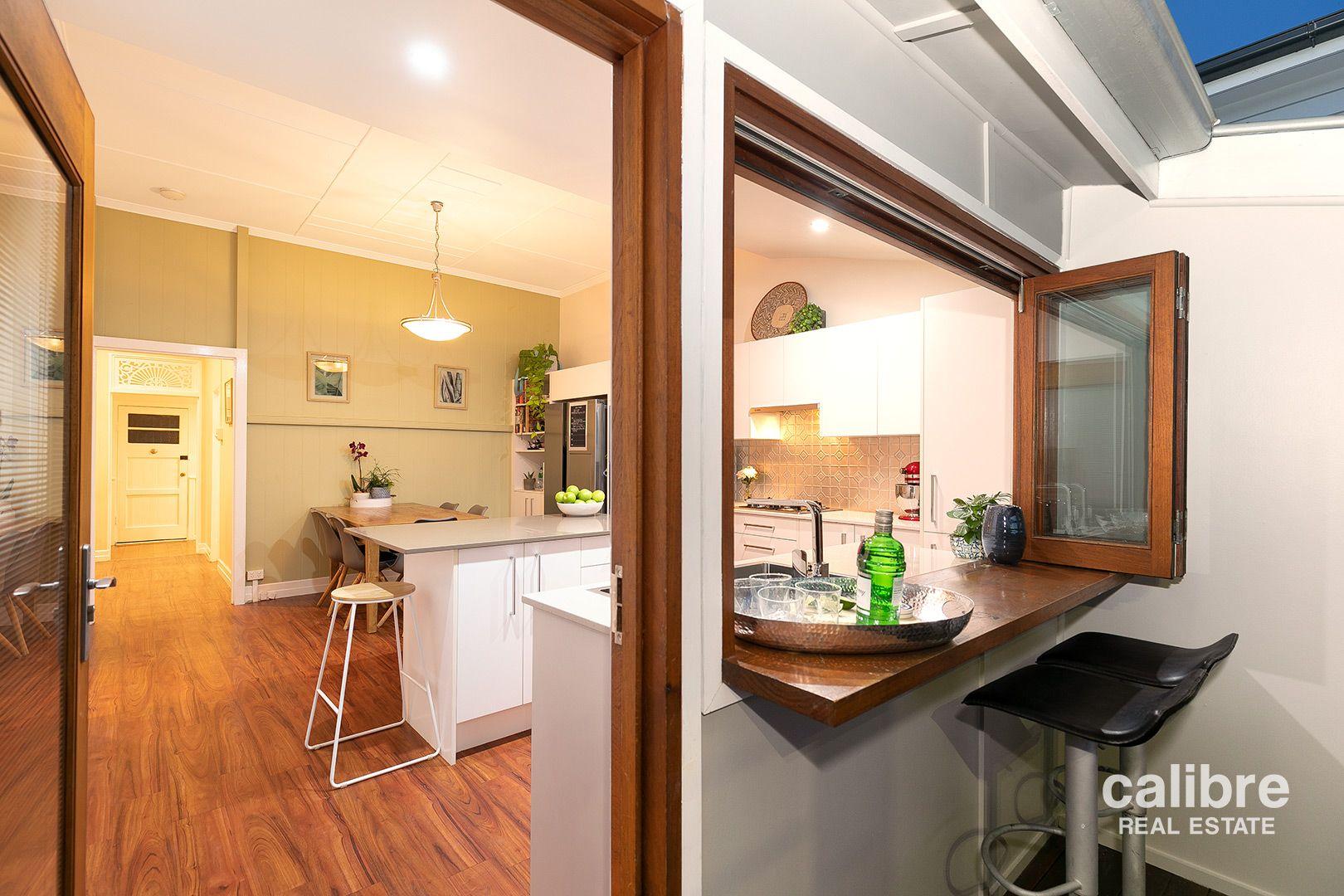 18 Kennedy Terrace, Paddington QLD 4064, Image 1