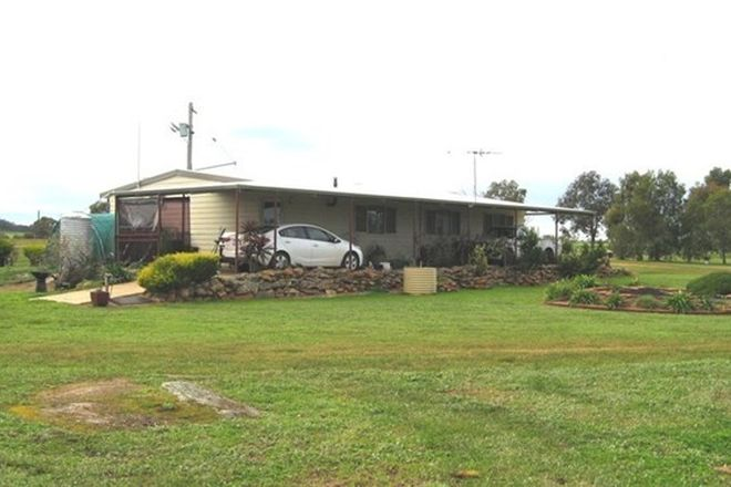 Picture of Lot 6 Petchell Road, WILLIAMS WA 6391