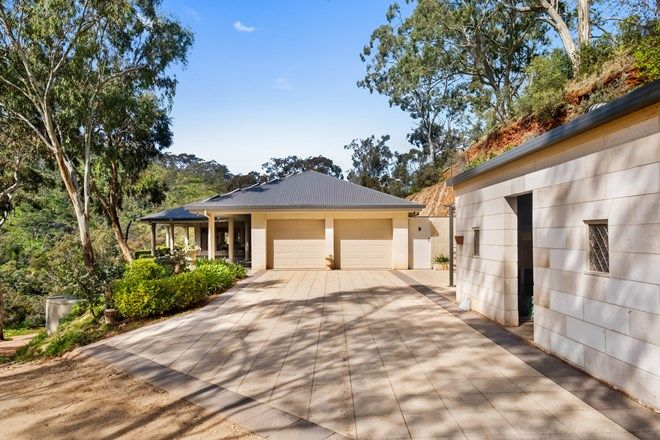 Picture of 724 Montacute Road, MONTACUTE SA 5134