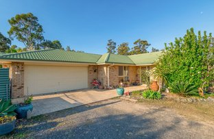 Picture of 3 Quarrion Place, Gulmarrad NSW 2463