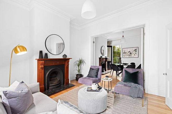 Picture of 118 Jersey Road, PADDINGTON NSW 2021