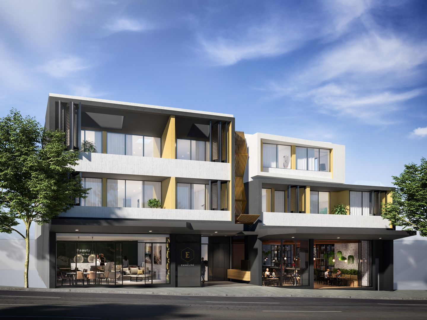 Penthouse 3 Bedroom/34-40A Falcon Street, Crows Nest NSW 2065, Image 2