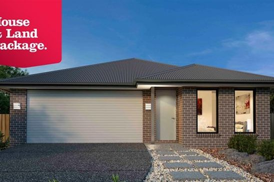 Picture of Lot 315, McLean Drive, HORSHAM VIC 3400