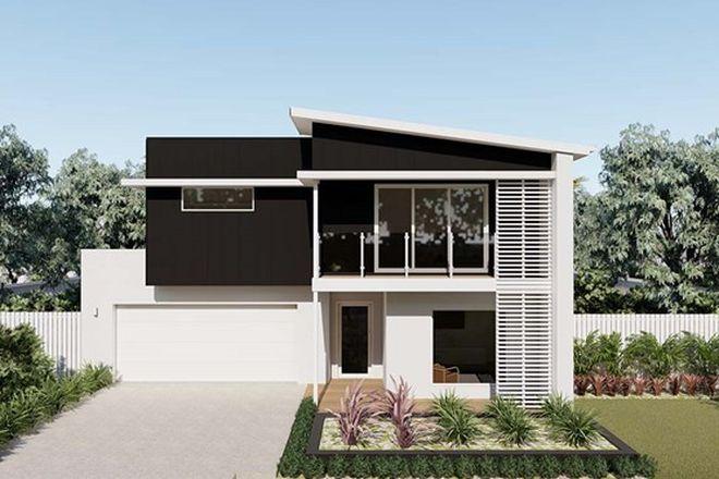 Picture of Lot 11 Manooka Estate, MOGGILL QLD 4070