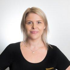 Tayla Leaumont, Sales representative