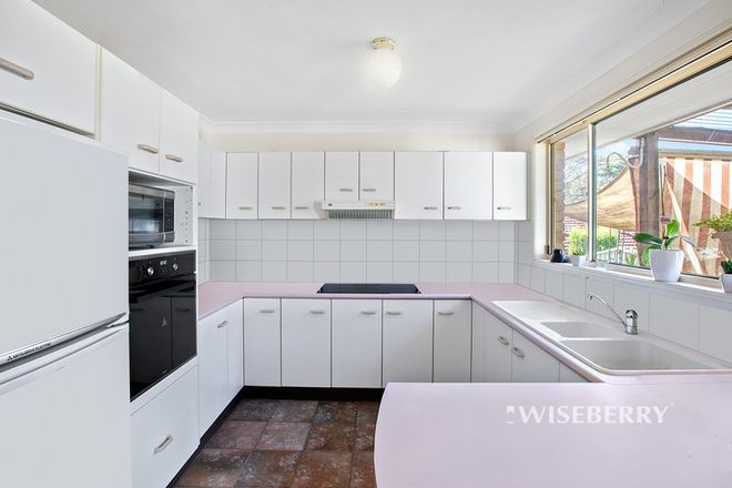 Picture of 2/11 Twin Lakes Drive, LAKE HAVEN NSW 2263