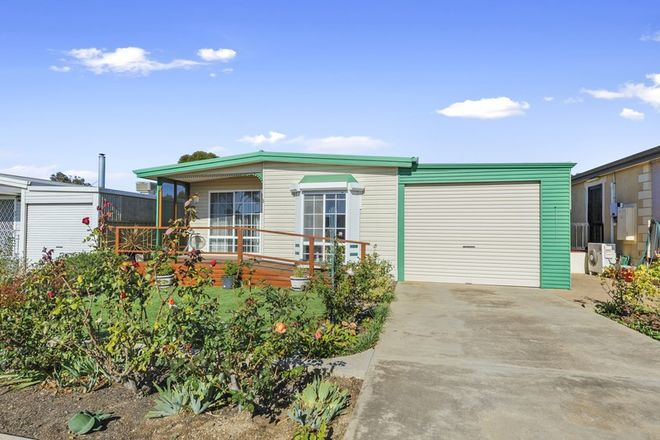 Picture of 20 Rose Court Highview Holiday Village, ARDROSSAN SA 5571