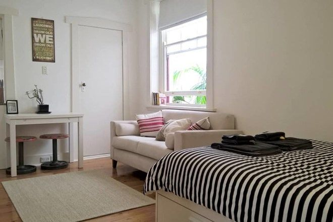 Picture of 4/39 Roslyn Street, RUSHCUTTERS BAY NSW 2011