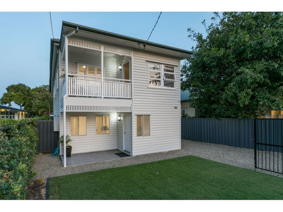 482 Oxley Ave, Redcliffe QLD 4020, Image 2