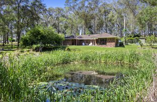 Picture of 8 James Street, Glossodia NSW 2756