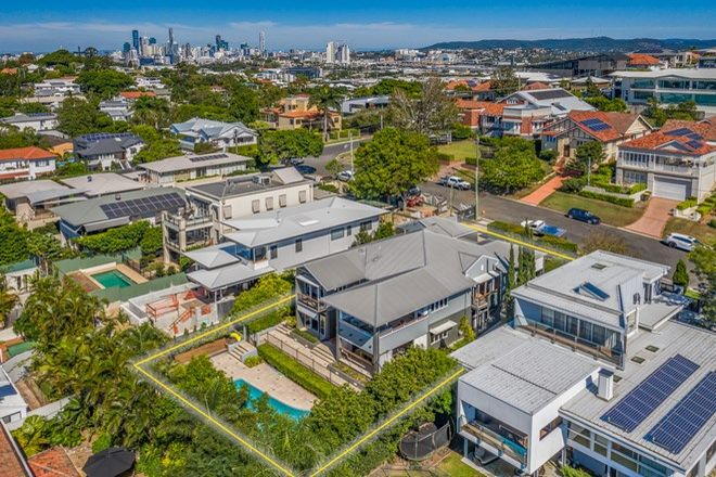 Picture of 11 Bale Street, ASCOT QLD 4007