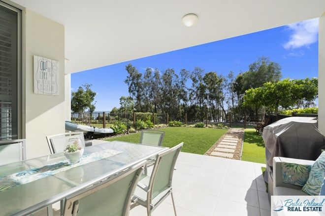 Picture of 3/8A Spinnaker Drive, SANDSTONE POINT QLD 4511