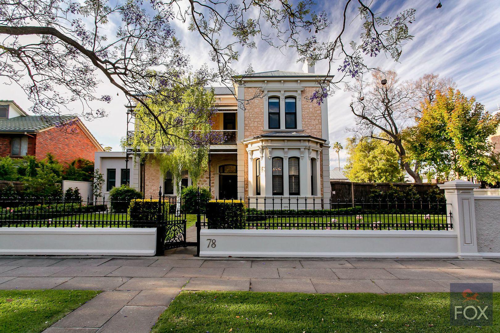 78 Barnard Street, North Adelaide SA 5006, Image 0