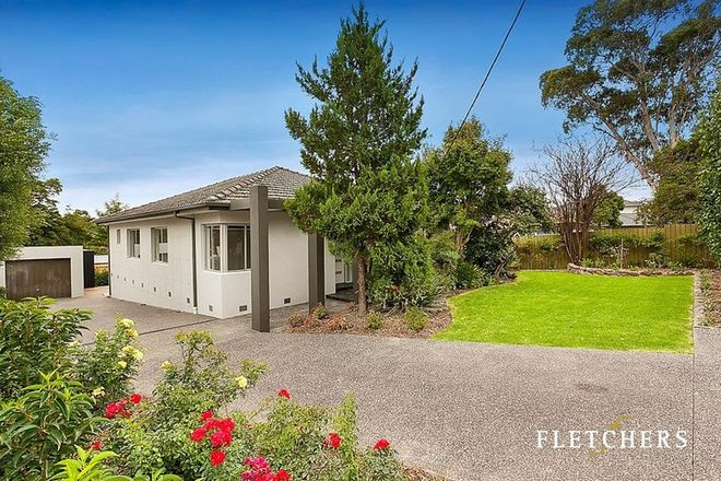 Picture of 71 Torbay Street, MACLEOD VIC 3085