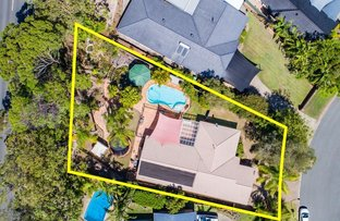 Picture of 22 Peter Thomson Drive, Parkwood QLD 4214