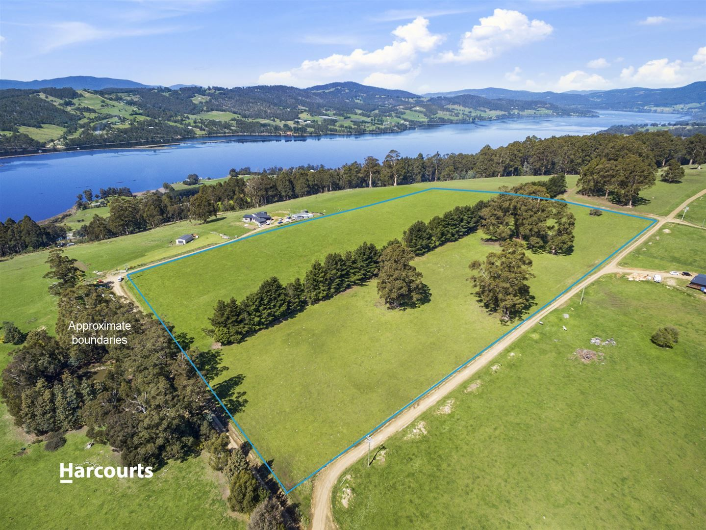 Lot 4 Flakemore Road, Franklin TAS 7113, Image 2